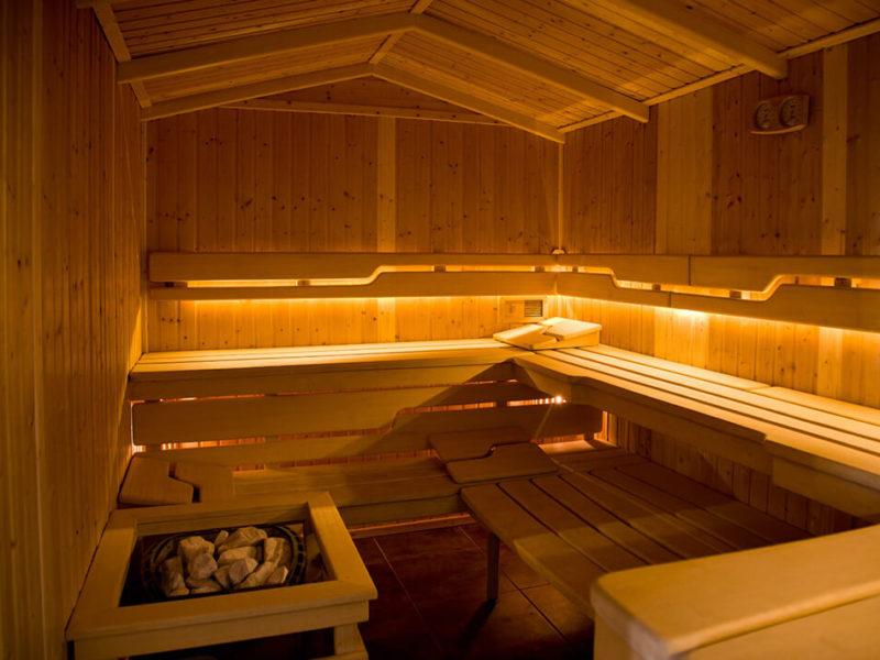 sauna-finska