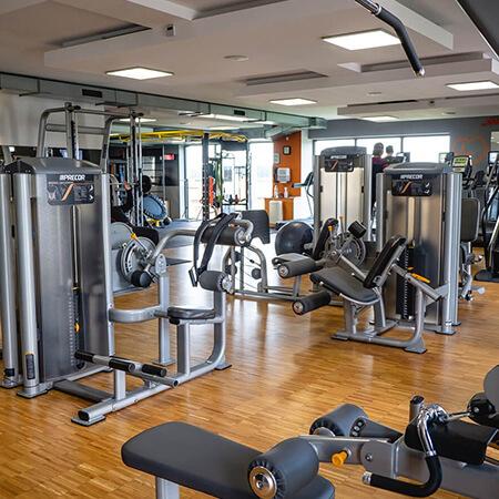 maszyny w siłowni gliwice shausha